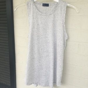 Gap Grey Tank Top